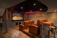 Small man cave ideas  furniture ideas for the ultimate ...