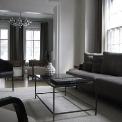 Modern Interior Decorating Ideas For Living Room 2 Designs Rooms In Indian Black And Grey Home Interiors Dark Design