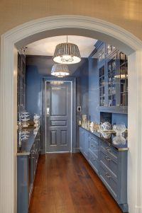How to arrange an awesome butlers pantry in a few simple ...