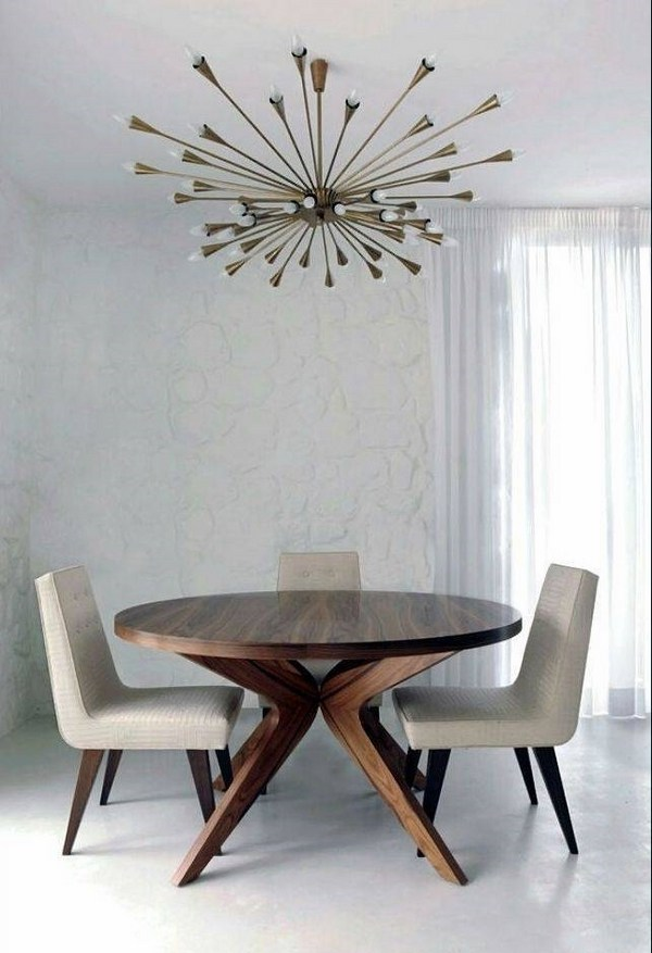 Sputnik Chandelier An Iconic Design For More Than 50 Years