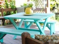 Turquoise furniture ideas  extravagant or harmonious ...