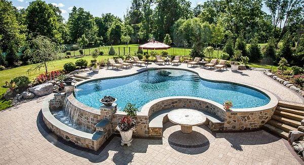 25+ Stamping Cement Above Ground Pool Landscaping Ideas Pictures and on backyard slate ideas, backyard tile ideas, small backyard ideas, backyard furniture ideas, backyard brick ideas, backyard floor ideas, backyard sand ideas, backyard wood ideas, backyard water ideas, backyard pavers ideas, backyard building ideas, backyard landscaping ideas, backyard stone ideas, backyard construction ideas, backyard rock ideas, sloped backyard ideas, backyard grass ideas, backyard gravel ideas, backyard food ideas, backyard paint ideas,