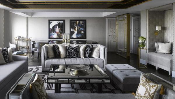 ideas how to decorate a living room luxury design gray color combinations furniture and decoration best set accessories