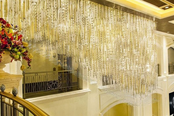 indoor or outdoor lighting solutions