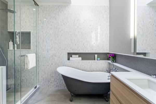 How To Choose A Clawfoot Tub Faucet Bathroom Design And Decor Ideas Deavita