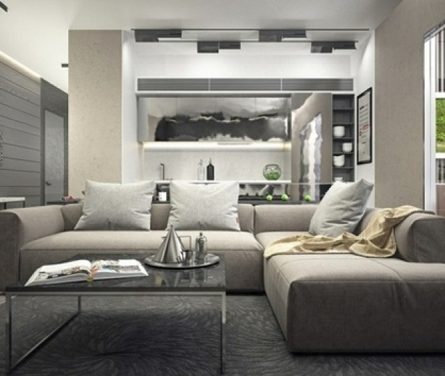 Gray Carpet For The Living Room A Perfect Match For Modern Furniture