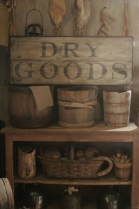 What is primitive home decor and how to use primitive ...