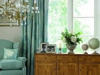 Laura Ashley curtains  the finishing touch to every ...