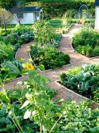 Potager garden design ideas  plans, layout and tips for ...