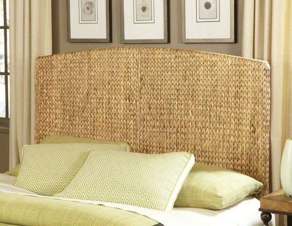 But a bigger question looms — w. Seagrass headboard ideas – an exotic touch to the bedroom