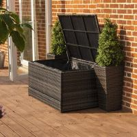 Garden storage ideas  how to keep the outdoor space