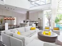 Modern kitchen diner ideas  open plan space interior ...