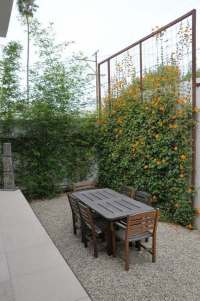Privacy fence screen ideas for the garden and patio area ...