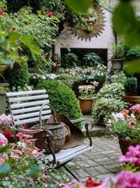 Walled garden design ideas  how to create your own secret ...