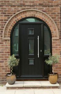 Composite doors  designs, materials, advantages and benefits
