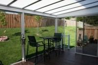 Screen enclosures  enjoy a comfortable outdoor environment