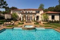 Backyard pool design  a major feature of your garden ...