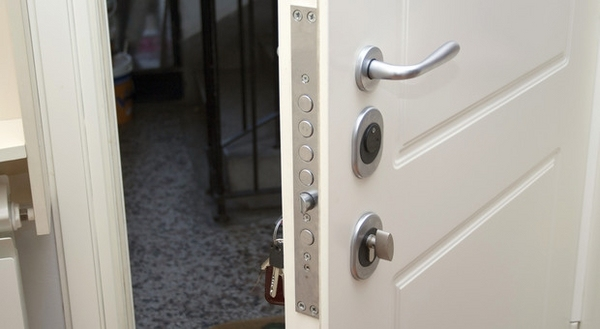 Security Doors Functionality Aesthetics And Safety
