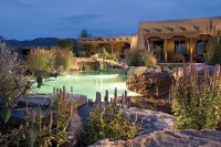 Desert landscaping ideas  basic rules to design a great ...