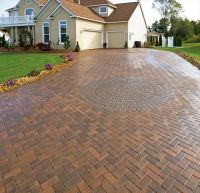 Driveway paving options  how to choose the best driveway ...