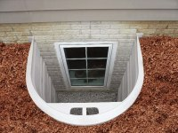 Window wells ideas  what do you need to know about them?