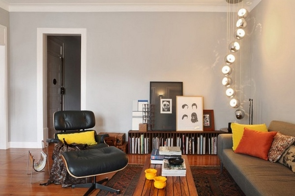 Vintage Lighting Ideas And Awesome Vintage Interior Designs