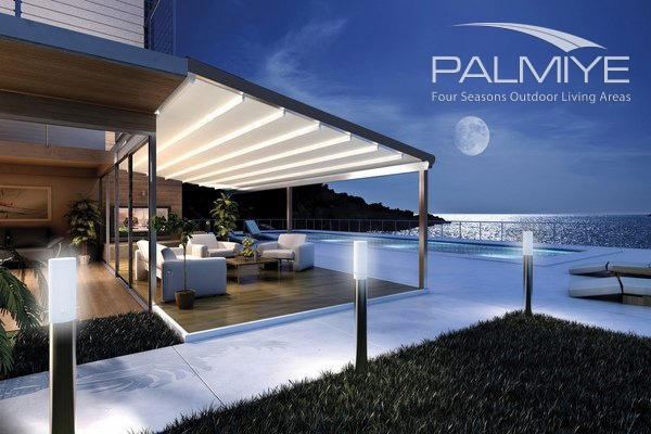 Aluminum Pergola Ideas Modern Pergolas For The Outdoor Area