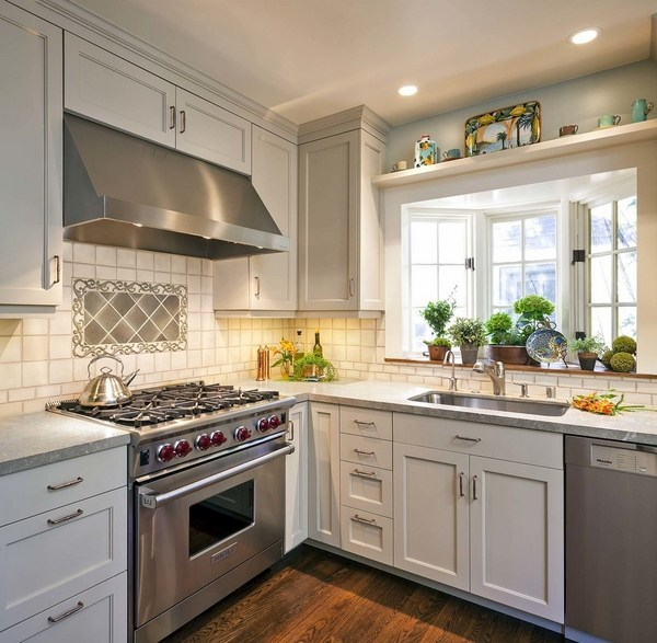 kitchen window ideas repair faucet garden add light and space to your