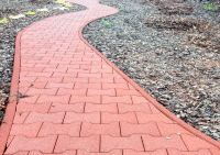 Rubber pavers  lasting and cost effective outdoor pavers
