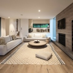 Living Room Flooring Ideas Small House Interior Design And Kitchen Modern Affordable Top 6 Cheap Options Engineered Wood