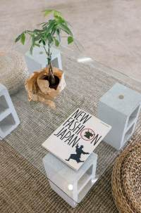 Cinder block furniture ideas  DIY indoor and outdoor ...