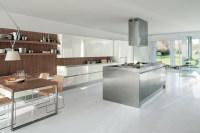 Italian kitchen cabinets  modern and ergonomic kitchen ...