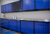 Garage cabinets  how to choose the best garage storage