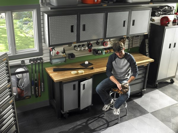How To Choose The Best Garage Storage