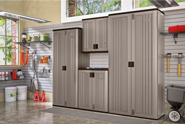 How To Choose The Best Garage Storage