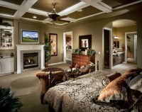 Exclusive bedroom ceiling design ideas to decorate modern ...