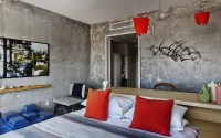 Concrete walls  how to use them in contemporary home ...