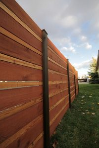 Wooden Fence Panels Horizontal | www.imgkid.com - The ...