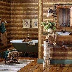 How To Arrange Pots And Pans In Kitchen Pot Racks For Log Cabin Decor Ideas – House Home Decorations ...