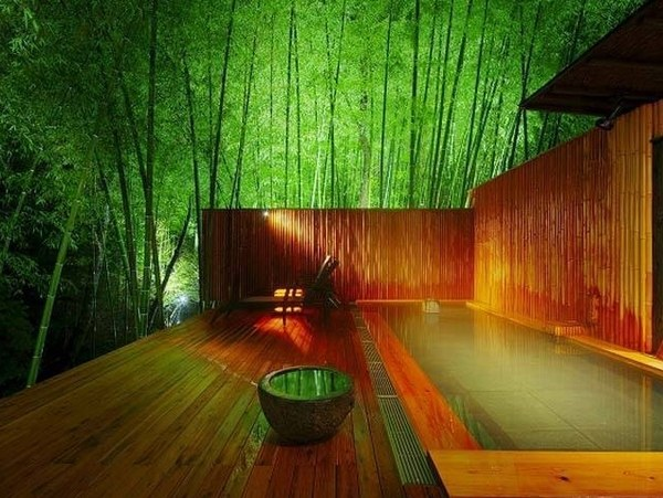 25+ Japanese Bamboo Landscape Pictures and Ideas on Pro