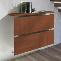 Radiator covers - decorative screen panels for the modern home