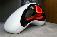 Sleeping pod  contemporary designs for a relaxing nap ...