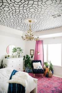 Striking ceiling designs  the delicate beauty of ceiling ...