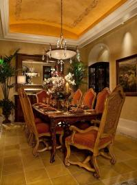 50 Stylish and elegant dining room ceiling design ideas in ...
