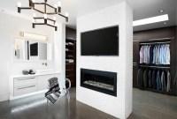 Minimalist closet design ideas  contemporary walk in ...