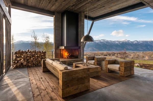 unfinished wood furniture affordable