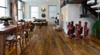 Pallet flooring  upcycling ideas to have a beautiful ...