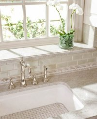 Window sills  how to choose the finishing touch of your ...