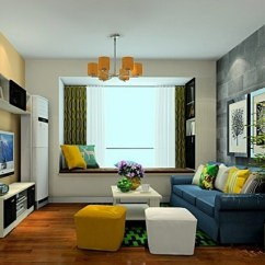 Living Room Window Sill Decorating Ideas Drapes For Rooms 45 Decoration Original And Creative Design