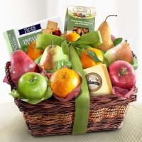 Christmas basket ideas  the perfect gift for family and ...